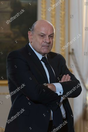 French junior minister for Development and Francophony, Jean-Marie Le Guen