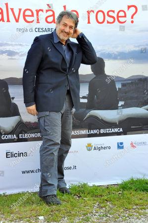 Stock Picture of Massimiliano Buzzanca