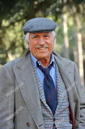 Stock Photo of Lando Buzzanca