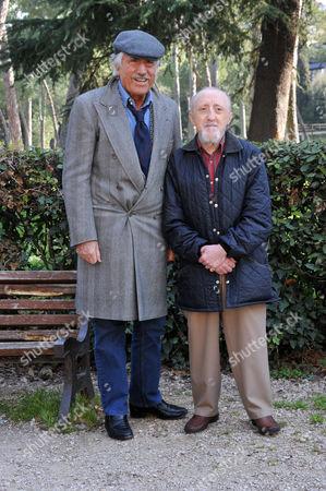 Editorial photo of 'Chi Salvera le Rose' film photocall, Rome, Italy - 13 Mar 2017