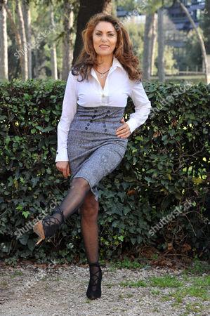 Stock Photo of Eleonora Vallone