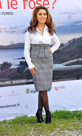 Stock Picture of Eleonora Vallone