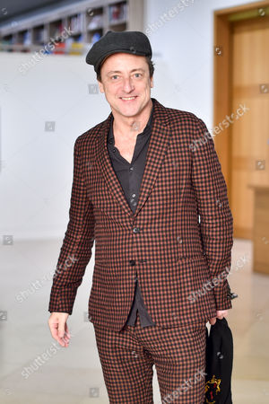 Stock Photo of Jeremy Healy