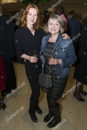 Laura Rogers and Julie Jupp
