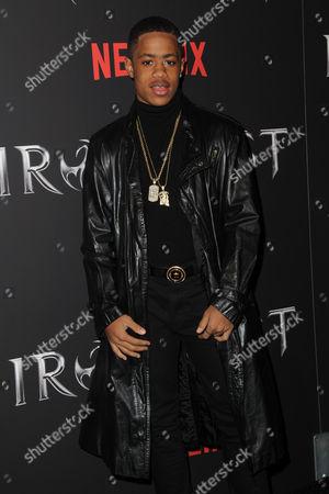 Tremaine Brown Jr