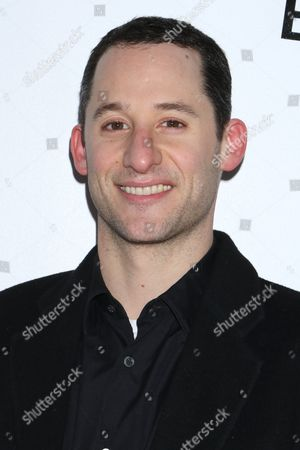 Stock Image of Jordan Wolfson