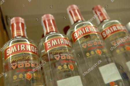 Smirnoff,vodka