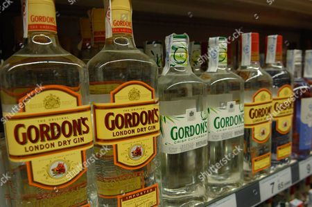 Gordon's,London dry gin