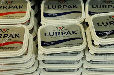 Lurpark,butter