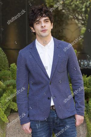 Stock Picture of Giovanni Anzaldo