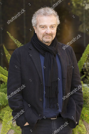 Director Giovanni Veronesi