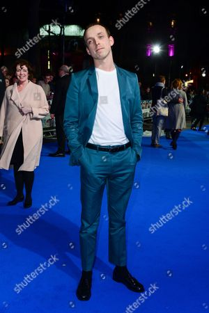 Editorial image of Another Mothers Son World Premiere, Odeon Leicester Square, London, UK - 16 Mar 2017