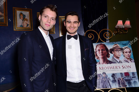 Editorial picture of Another Mothers Son World Premiere, Odeon Leicester Square, London, UK - 16 Mar 2017