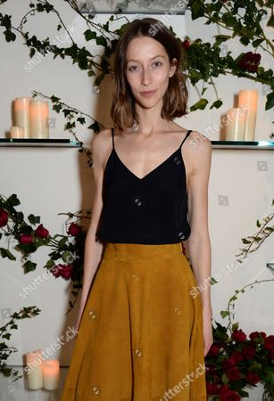 Editorial photo of Christopher Kane and 'Beauty and the Beast' event, London, UK - 16 Mar 2017