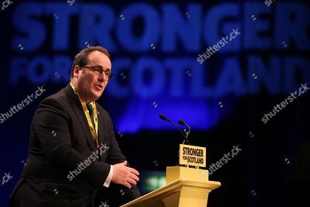 Paul Wheelhouse, Minister for Business, Innovation and Energy