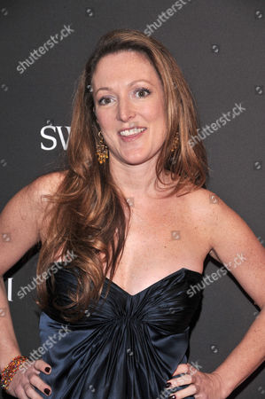 Editorial image of 11th Annual Costume Designers Guild Awards, Beverly Hills, Los Angeles, America - 17 Feb 2009