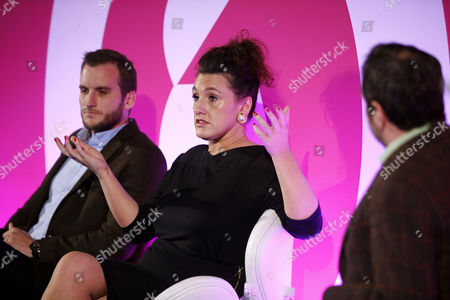 Grace Dent (Food Critic and Creative Director, London Evening Standard Food Month)