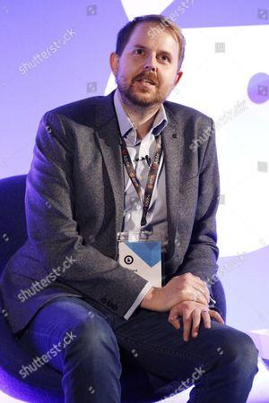 Richard Lloyd (EMEA Chief Digital Officer, Maxus)