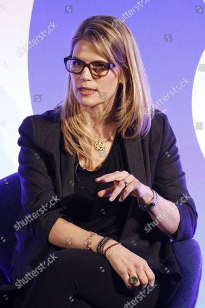 Alison Moore (Chief Revenue Officer, SoundCloud)