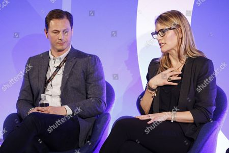 Ryan Rummery (Head of DAX, Digital and Mobile, Global) , Alison Moore (Chief Revenue Officer, SoundCloud)