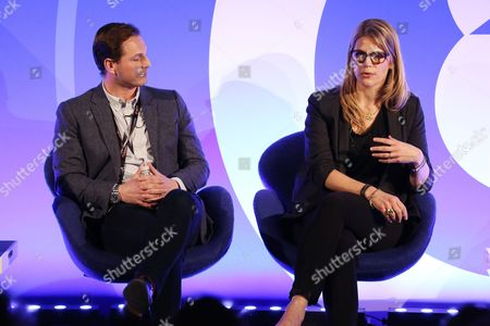 Editorial photo of Automated Audio: Safe and Sound seminar, Advertising Week Europe 2017, The Guardian Stage, Picturehouse Central, London, UK - 21 Mar 2017