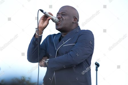 Stock Picture of Will Downing