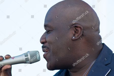 Stock Image of Will Downing