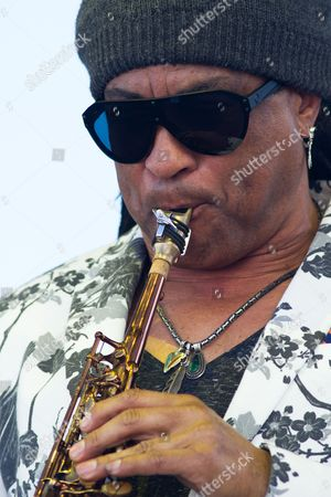 Stock Picture of Marion Meadows