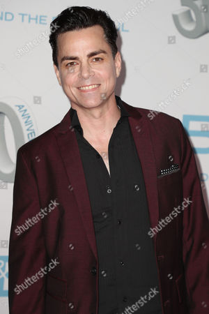 Editorial image of 'The Bold and the Beautiful' 30th Anniversary event, Arrivals, Los Angeles, USA - 18 Mar 2017