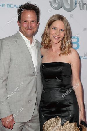 Scott Martin and Lauralee Bell