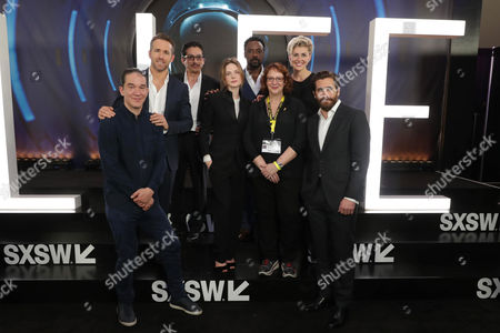 Daniel Espinosa, Ryan Reynolds, Hiroyuki Sanada, Rebecca Ferguson, Ariyon Bakare, Janet Pierson, Olga Dihovichnaya, Jake Gyllenhaal