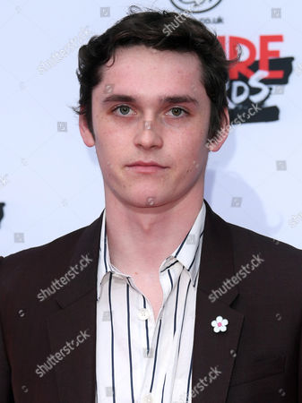 Editorial image of Three Empire Awards, Arrivals, Roundhouse, London, UK - 19 Mar 2017
