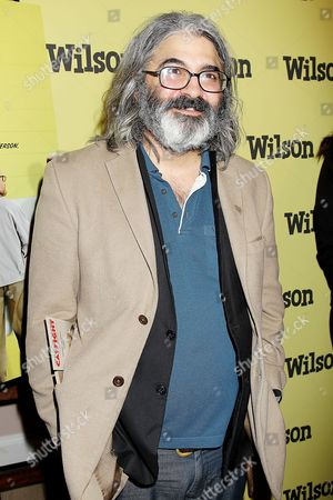 Editorial picture of Fox Searchlight pictures presents a Special Screening of 'Wilson', New York, USA - 19 Mar 2017