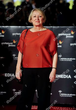 Stock Picture of Yvonne Blake