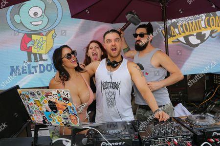 DJ Jamie Iovine