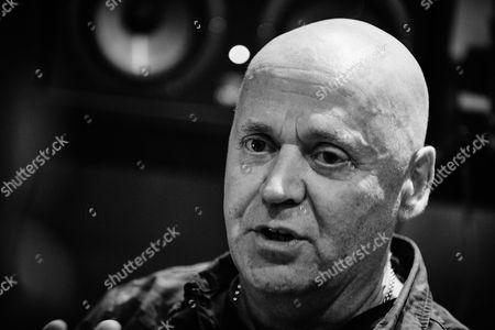 Editorial picture of Marc JB Portrait Shoot, Kent