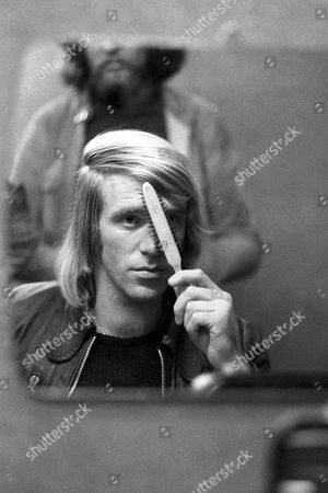 Gunter Netzer Borussia Monchengladbach File Photo Dated 17/10/1972