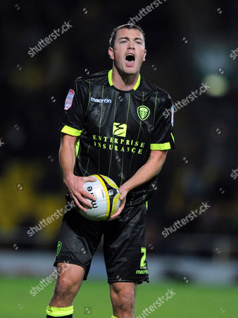 Paul Connolly of Leeds United United Kingdom London