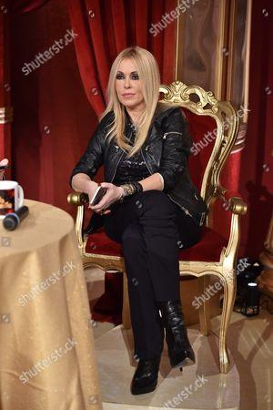 Stock Image of Roberta Bruzzone