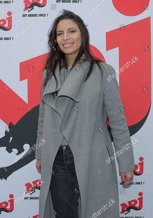 Stock Photo of Zahera Darabid