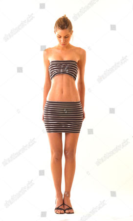 The Zipper Dress