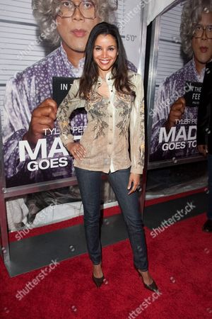 Editorial picture of Tyler Perry's 'Madea Goes to Jail' film premiere, New York, America - 18 Feb 2009