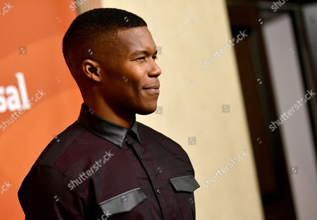 Stock Picture of Gaius Charles