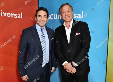 Dr. Paul Nassif and Dr. Terry Dubrow