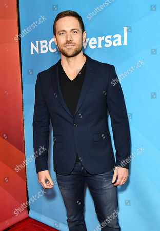 Editorial picture of NBCUniversal Summer Press Tour, Los Angeles, USA - 20 Mar 2017
