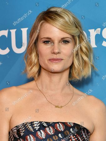 Stock Photo of Joelle Carter