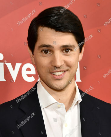 Editorial image of NBCUniversal Summer Press Tour, Los Angeles, USA - 20 Mar 2017