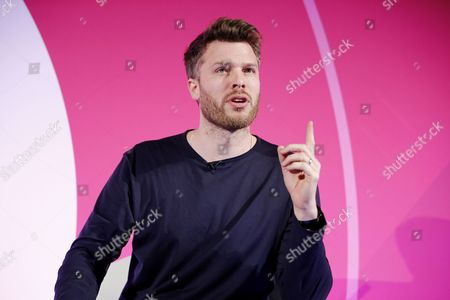 Rick Edwards (Presenter of BBC3?s Free Speech, and author of ?None of The Above?)
