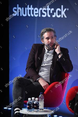 Oliver Lewis (Director of Digital Strategy, News UK)