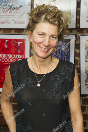 Stock Picture of Eve Best (Olivia Brown)